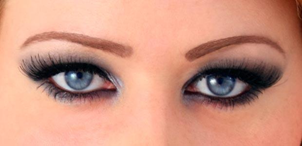Utiles consejos para maquillarse los ojos for Pintarse los ojos facil